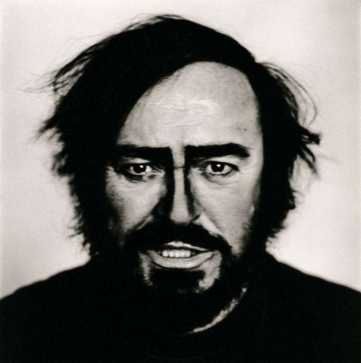 Luciano Pavarotti, Turin 1996