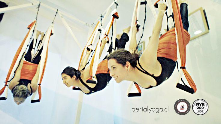FOTO BY RAFAEL MARTINEZ, IN AERIAL YOGA  TEACHER TRAINING, SANTIAGO DE CHILE, VIÑA DEL MAR, CONCEPCION... #chile #aeroyoga #aerialyoga #yogaaereo #gravity #gravedad #wellness #health #teachertraining #aeropilates #pilatesaereo #aereo #aerial #acro #acrobatic #rafaelmartinez #coaching #aerialpilates #fitness #gym #exercice #swing #fly #flying #vuela #weloveflying  #latinamerica #valparaiso #concepcion #viñadelmar #brasil #saopaulo #riodejanerio #belem