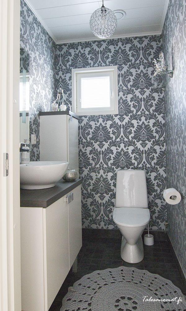 Kodin vieras-wc
