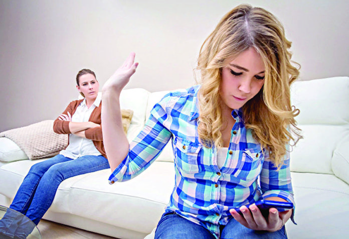 3 Tips for Raising a Teenage Daughter