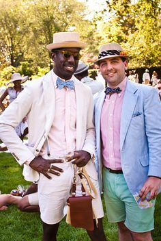 41 Best Vineyard Vines 141st Kentucky Derby Party Attire