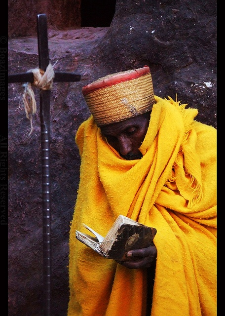 ETHIOPIA by BoazImages