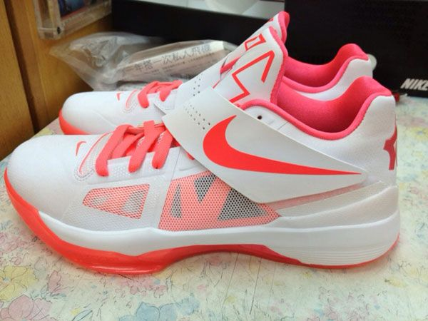 kd's for girls | Filed Under : -All Shoes- • Basketball • KD's • Nike