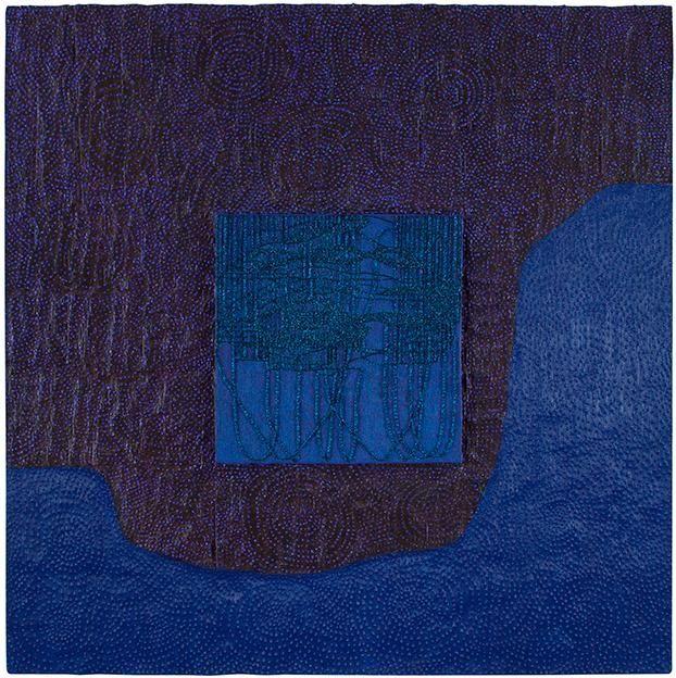 Marika Mäkelä The mind of Thought 2014 Galerie Anhava