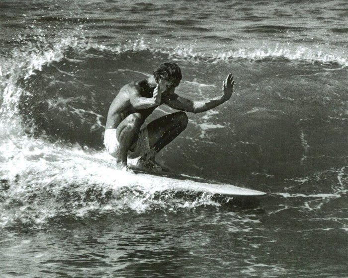 The Brash And Stylish San Diego Surfer Went On To Costar In 1966 Documentary Endless Summer Photograph By C LeRoy Grannis All Rights Reserved
