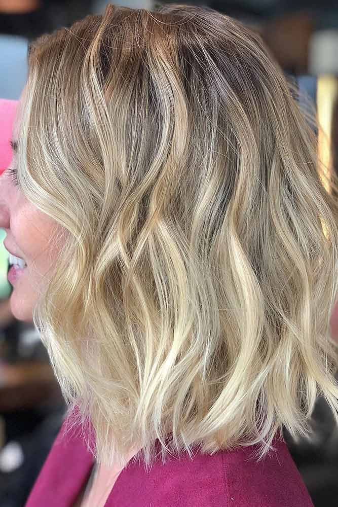 30 Latest Short Hair Trends That You Can't Afford to Miss ❤ Long Bob Hairstyles picture2 ❤ #shorthair #shorthaircuts #shorthairstyles See more: http://lovehairstyles.com/latest-short-hair-trends/