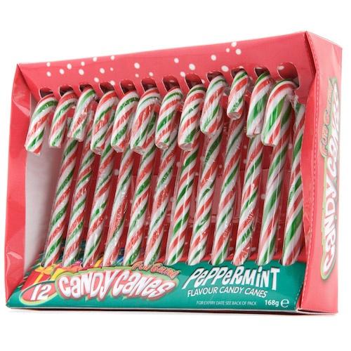 Christmas Candy Cane | Poundland