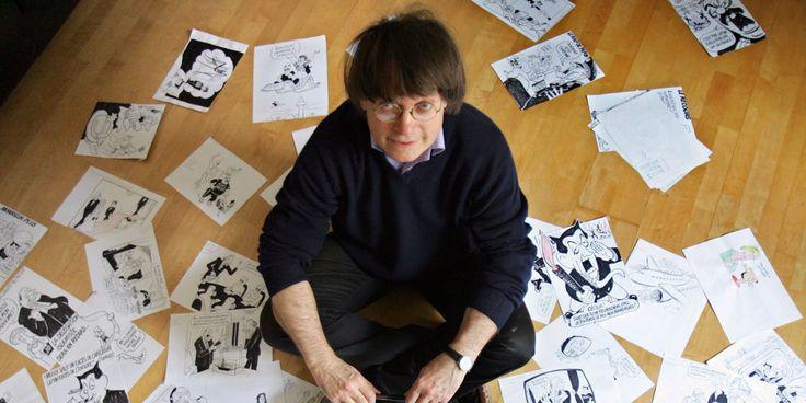 Jean Cabut, géant du dessin de presse, né en 1938 à Châlons-sur-Marne (Marne), était entré à Hara-Kiri en 1960, après deux ans passés en Algérie pour son service militaire. Il crée au journal Pilote le personnage du Grand Duduche En savoir plus sur http://www.lemonde.fr/societe/article/2015/01/07/les-dessinateurs-et-journalistes-tues_4550767_3224.html#rcsyX2uEU7yOzcEF.99                     Il était charlie