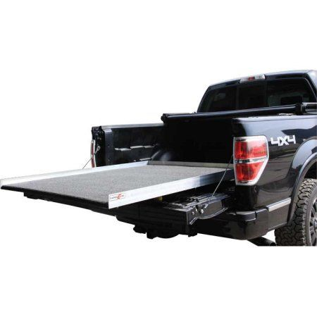 Cargo Ease Cgece4839 Tire Tracks Truck Accessories Truck Bed