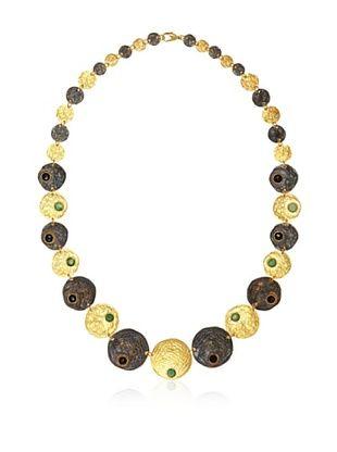 Zariin Gypsy Caravan Necklace