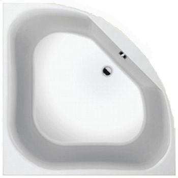 Riho Atlanta ванна акриловая угловая 140х140х48 см (арт. BB70) 24420 p