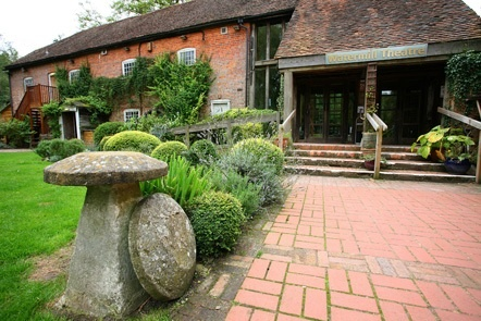 The Watermill Theatre - an innovative producing theatre near Newbury