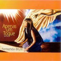 CD FERNANDA BRUM - Apenas um toque