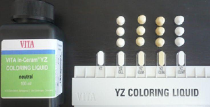 Zirconia Usage – Kerox Dental Ltd.