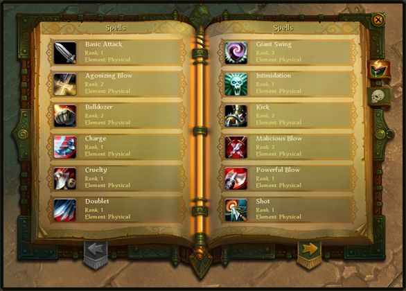 Guild Portal