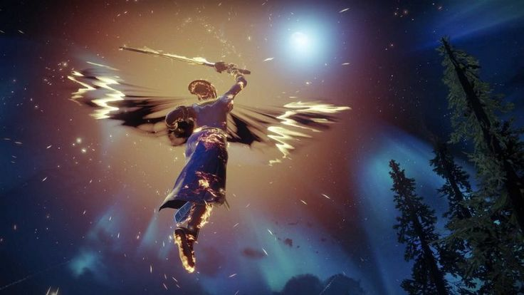 A bug is dropping blue engrams in the Destiny 2 open beta