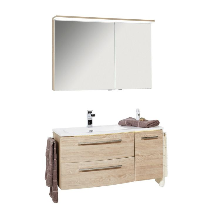 Badmöbel modern braun  Die besten 25+ Badezimmer braun Ideen auf Pinterest | braun ...