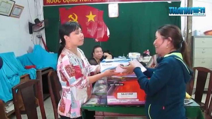 ► TỈ PHÚ VE CHAI Vừa nhận 5 triệu YEN ĐÃ đi làm từ thiện