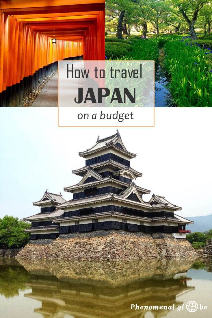 When I told people I would be going to Japan, the first thing they said was…