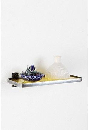 UrbanOutfitters.com > Pressed Glass Shelf
