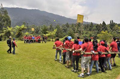 Wisata Religi Kristen Katholik Jogjakarta Yogyakarta & Jawa Tengah: Paket Wisata Outbound Outing Training Boot Camp Su...