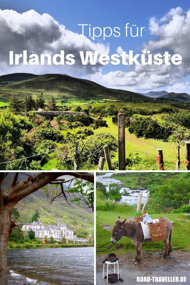 7 Tipps Fur Irlands Traumhafte Westkuste Irland Reise Irland
