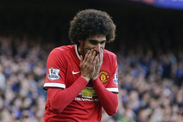 Premier League Podcast Ep. 76 = Sebastian, Pauly and Elliott discuss the action from Matchday 14 in the Premier League. Should the alarm bells start ringing for Manchester City? Just how good are Chelsea? And why was Marouane Fellaini on the pitch for Manchester United? That and much more in the latest installment of FRS' Premier League Podcast.....
