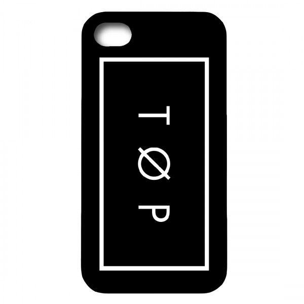 twenty one pilots Box iPhone 5 Soft Case: http://store.twentyonepilots.com/accessories/top-box-iphone-5-soft-case.html #twentyonepilots #fueledbyramen