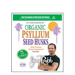 Organic Non-GMO Psyllium Seed Husks 12 oz   Get the colon rollin LOL