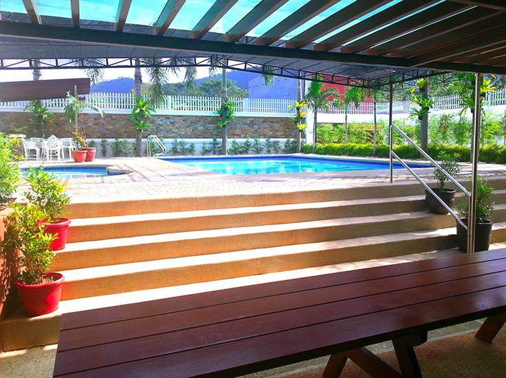 Casa Primera VILLA 3: Private Resort Hot Spring Pool in Laguna
