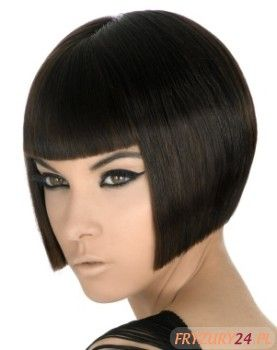 fryzura bob klasyczny - Szukaj w Google