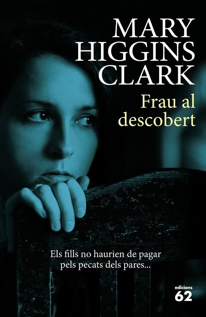 Frau al descobert - Mary Higgins Clark #roslena #reus #llibres