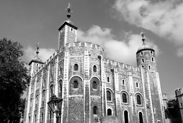 The Tower of London - Top Scary Places to Visit [Slideshow]