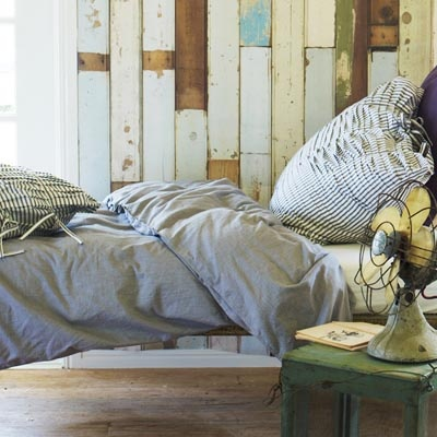 Shannon Fricke bedlinen - Barely There Quilt Cover