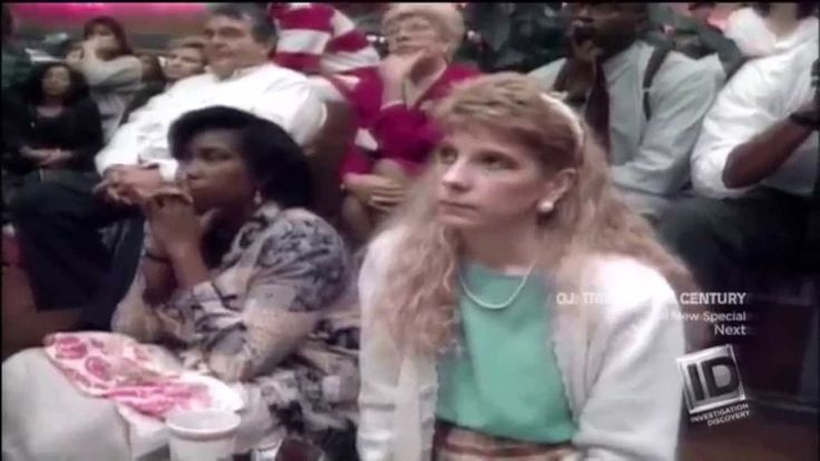 A Look Back at the OJ Simpson Verdict -- Different Reactions From Differ...