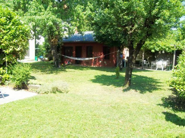 Villa singola semicentro con giardino - Foto 9 - terreni - rustici Udine