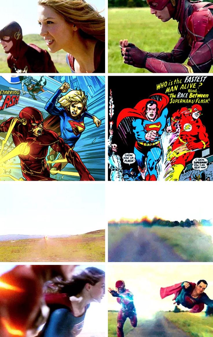 supergirl and justice league parallel!! supergirl vs the flash & superman vs the flash #supergirl #superman #theflash #justiceleague
