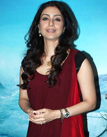 Tabu to play strong-willed women in Vishal Bhardwaj's Haider!