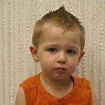 Mohawk & Fohawk Haircuts