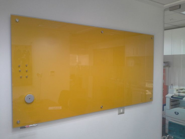 Pizarras de Cristal - Walldesign Arq