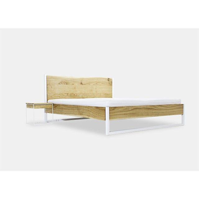 EICHE-MASSIVHOLZ BETTEin Bett, gebaut für die Ewigkeit.Made in N51E12steht für…