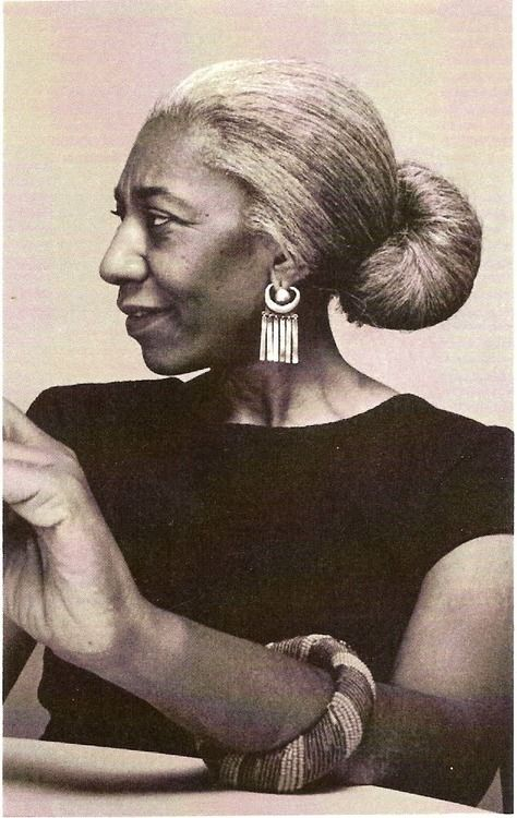 Edna Lewis (b.1916 - d.2006) was an Black chef and author best known for her books on traditional Southern cuisine. She was one of eight children. Her cookbooks include The Edna Lewis Cookbook (1972). This was followed by The Taste of Country Cooking in 1976, considered a classic study of Southern cooking. She co-founded the Society for the Revival and Preservation of Southern Food, a precursor to the Southern Foodways Alliance (SFA). She died in Decatur, Georgia in 2006, aged 89.