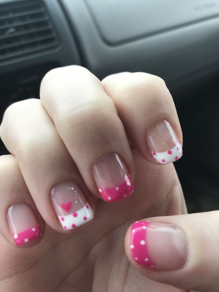 Valentine Nails's