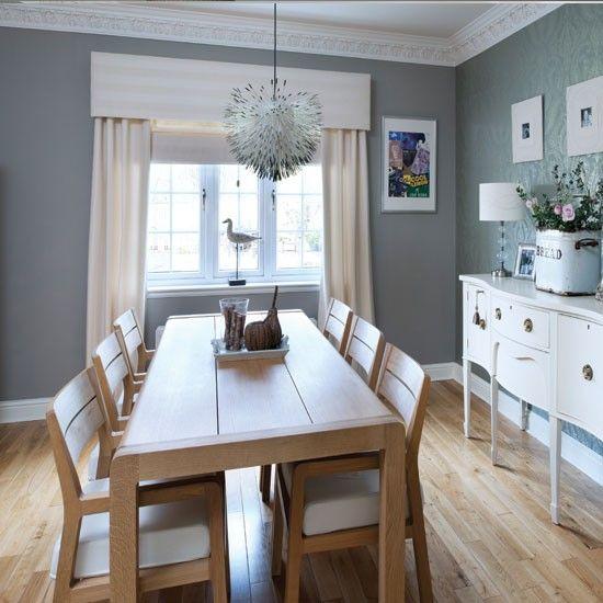 Esszimmer Wohnideen Möbel Dekoration Decoration Living Idea Interiors home…