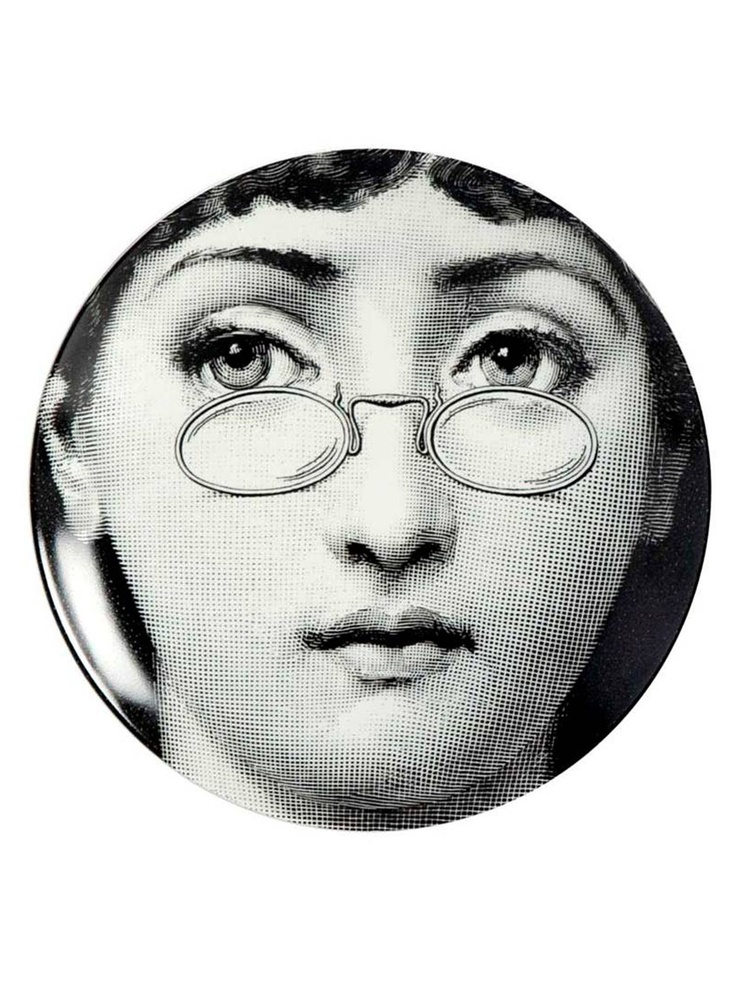 Fornasetti for men infuses humour into everyday homewares with surrealist prints and colours. Browse the bold Farfetch collection of candles \u0026 plates.  sc 1 st  Pinterest & 36 best Fornasetti images on Pinterest | Piero fornasetti Faces and ...