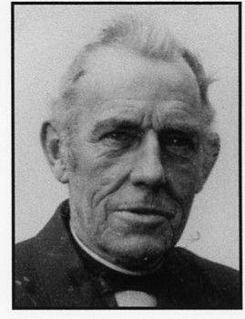 Aloysius van Kesteren mijn overgrootvader