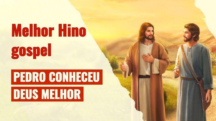 Pin on musicas gospel (O Evangelho de Deus) sinais da