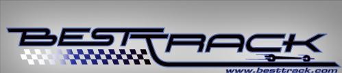 BestTrack Aluminum Pinewood Derby Tracks