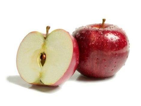 Jablková pomazánka s hermelínem   Svět zdraví - Oficiální stránky