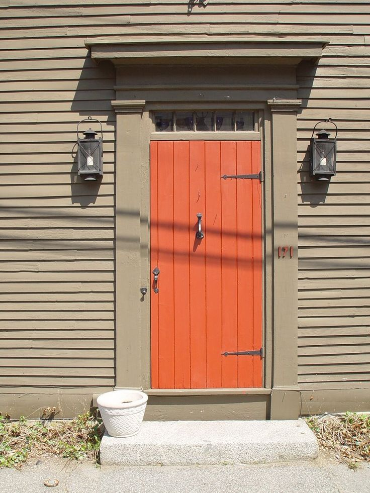 17 best images about mudroom side entrance ideas on for Colonial entry door